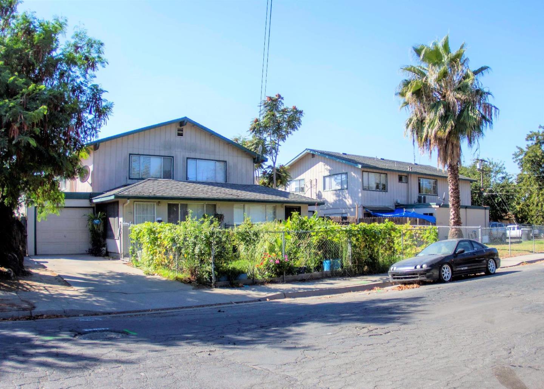 501 Leon Avenue Modesto, CA 95351