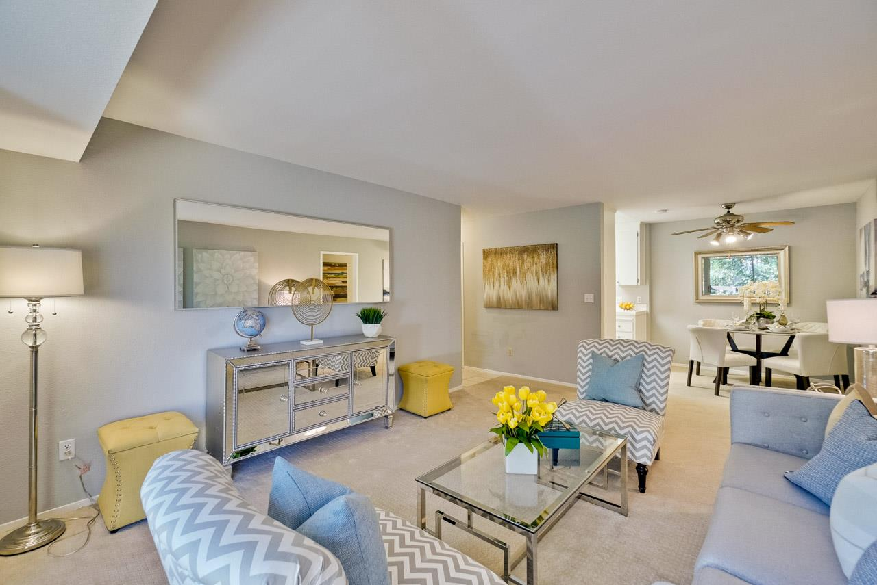 Detail Gallery Image 1 of 1 For 281 Tradewinds Dr #16,  San Jose,  CA 95123 - 1 Beds | 1 Baths