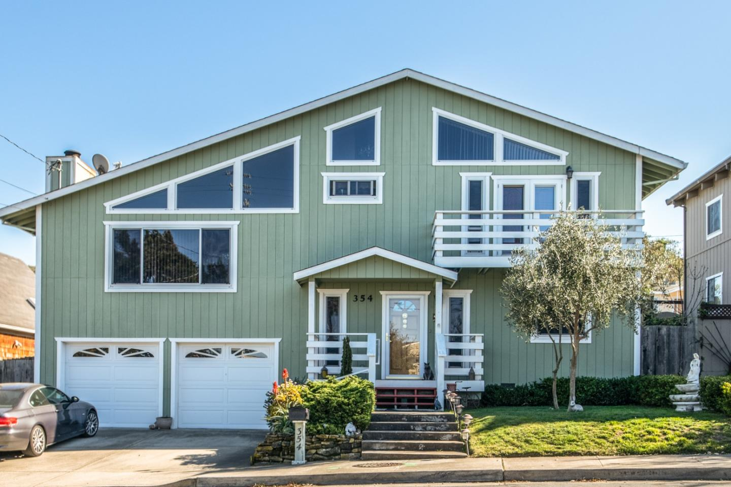 Photo of 354 Euclid AVE, MONTEREY, CA 93940