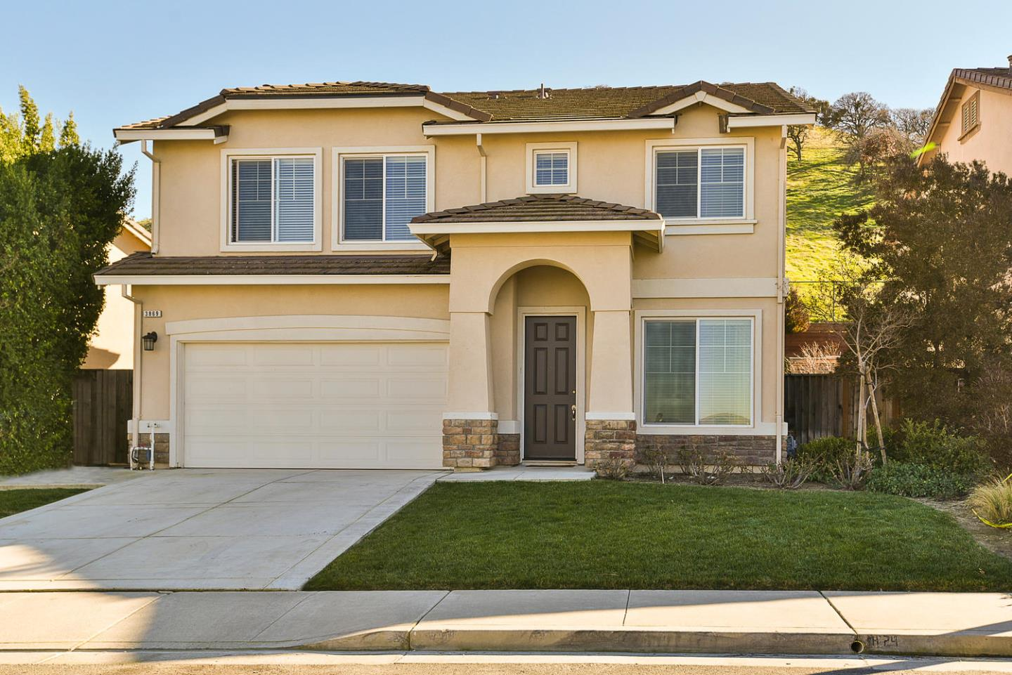 Detail Gallery Image 1 of 1 For 3869 Osprey Dr, Antioch,  CA 94509 - 4 Beds | 2/1 Baths