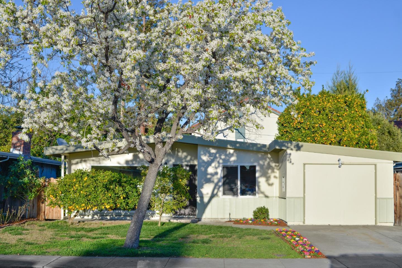 Detail Gallery Image 1 of 1 For 2025 Jackson, Santa Clara, CA 95050 - 3 Beds | 2 Baths