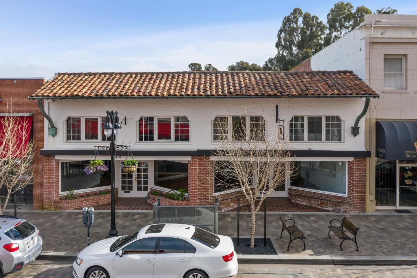 Detail Gallery Image 1 of 1 For 1461-1465 Burlingame Ave, Burlingame,  CA 94010 - – Beds | – Baths
