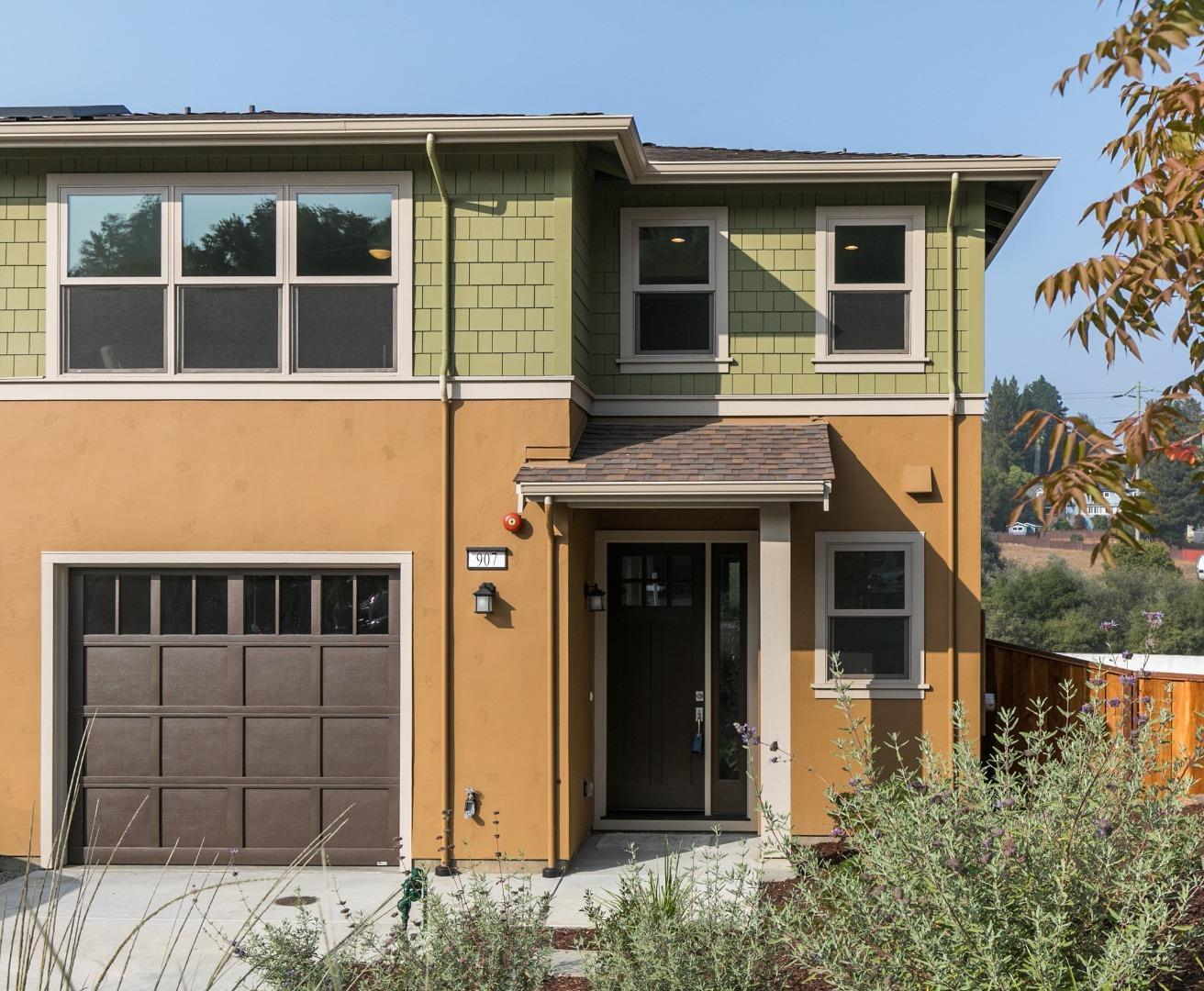 907 Lundy Lane Scotts Valley, CA 95066