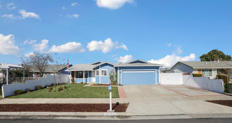 3125 Norwood Avenue San Jose, CA 95148