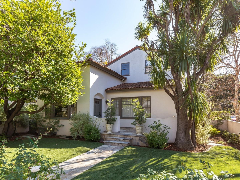 652 Melville Avenue Palo Alto, CA 94301