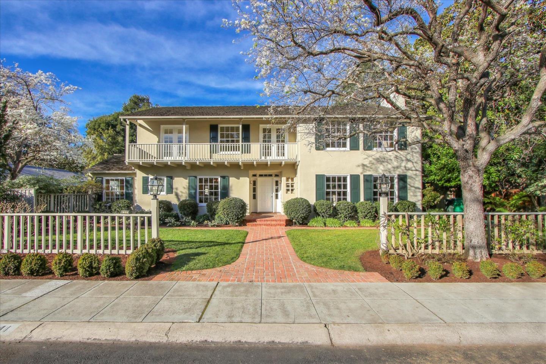 1241 Dana Avenue Palo Alto, CA 94301