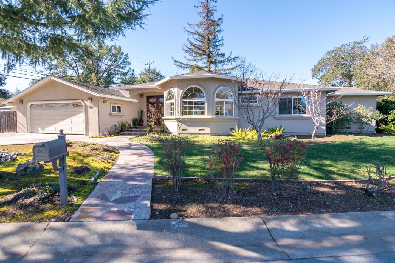 1896 Middleton Avenue Los Altos, CA 94024