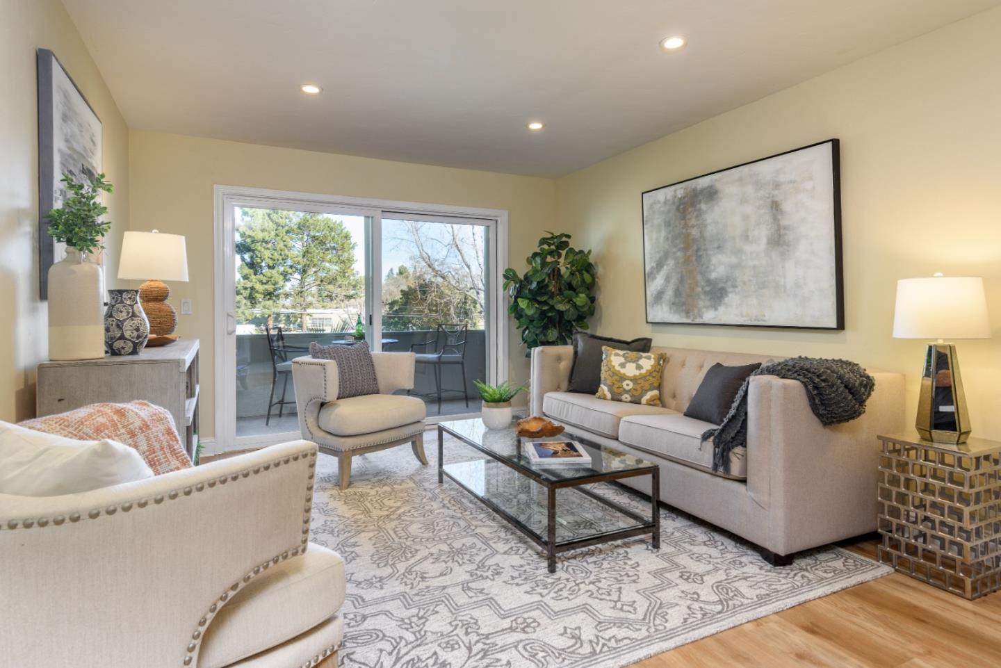 Detail Gallery Image 1 of 1 For 1458 Hudson St #208,  Redwood City,  CA 94061 - 1 Beds | 1 Baths