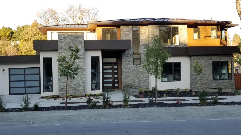 24327 Summerhill Avenue Los Altos, CA 94024