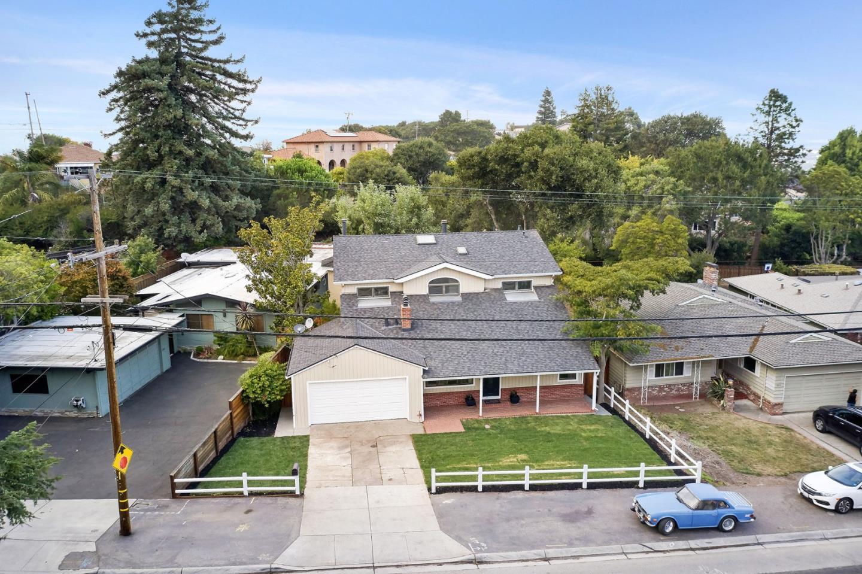 1618 Notre Dame Avenue Belmont, CA 94002
