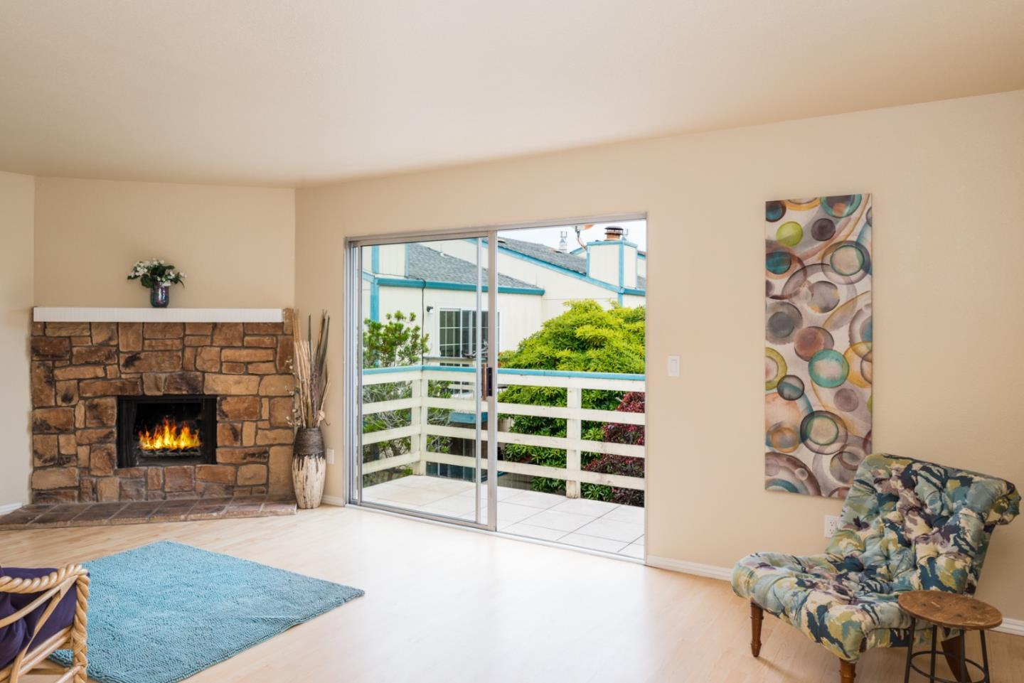 Detail Gallery Image 1 of 16 For 912 Harcourt Ave A, Seaside, CA 93955 - 2 Beds | 2 Baths