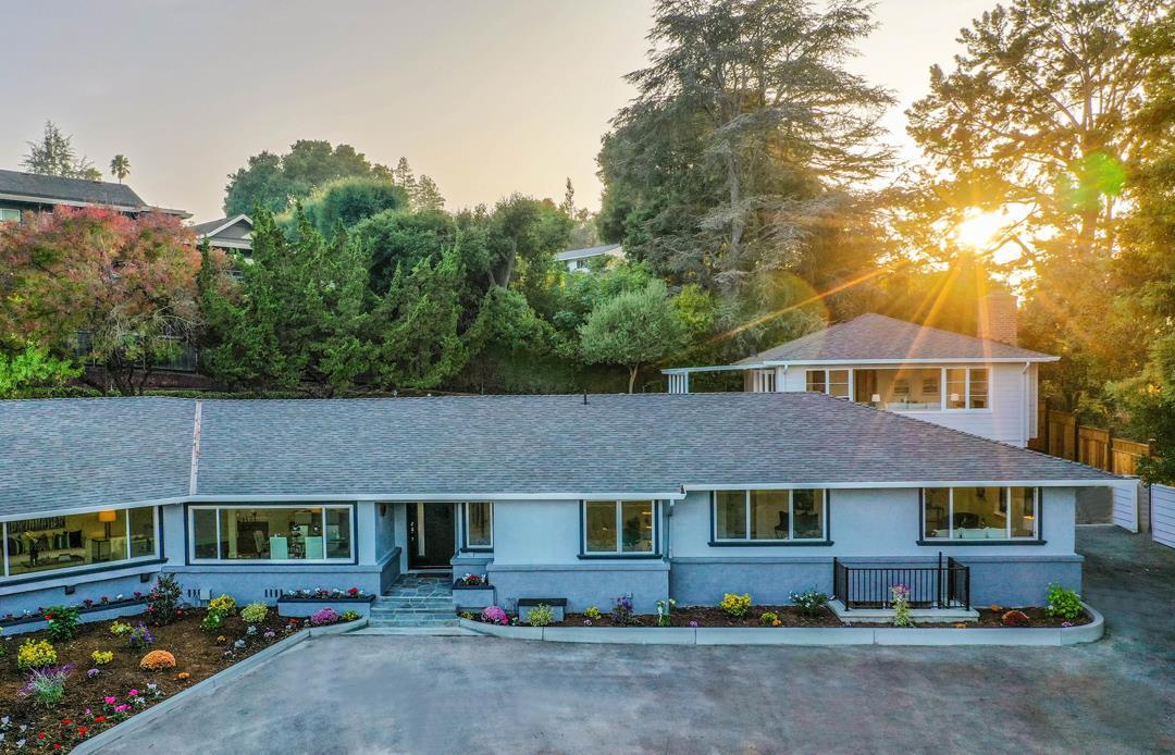 808 Amber Lane Los Altos, CA 94024