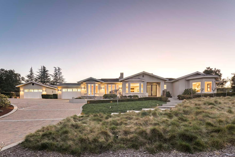 187 Hardwick Road Woodside, CA 94062