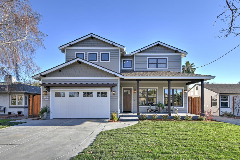 1172 Meredith Avenue San Jose, CA 95125