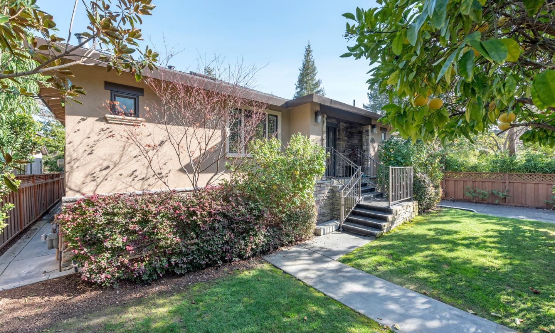 1364 Sherman Avenue Menlo Park, CA 94025