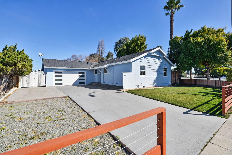 2371 Monroe Street Santa Clara, CA 95051