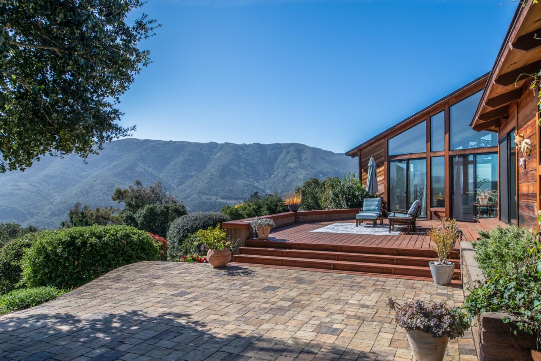 60 Encina Drive Carmel Valley, CA 93924