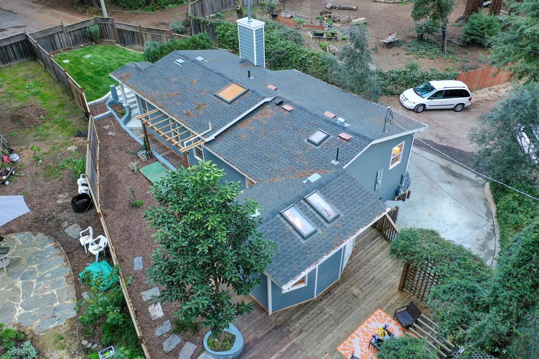 8945 Redwood Drive Ben Lomond, CA 95005
