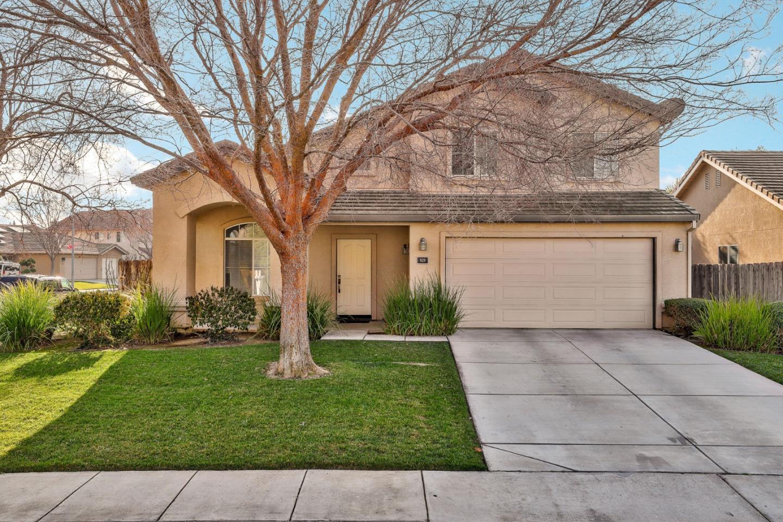 929 Garden Street Los Banos, CA 93635