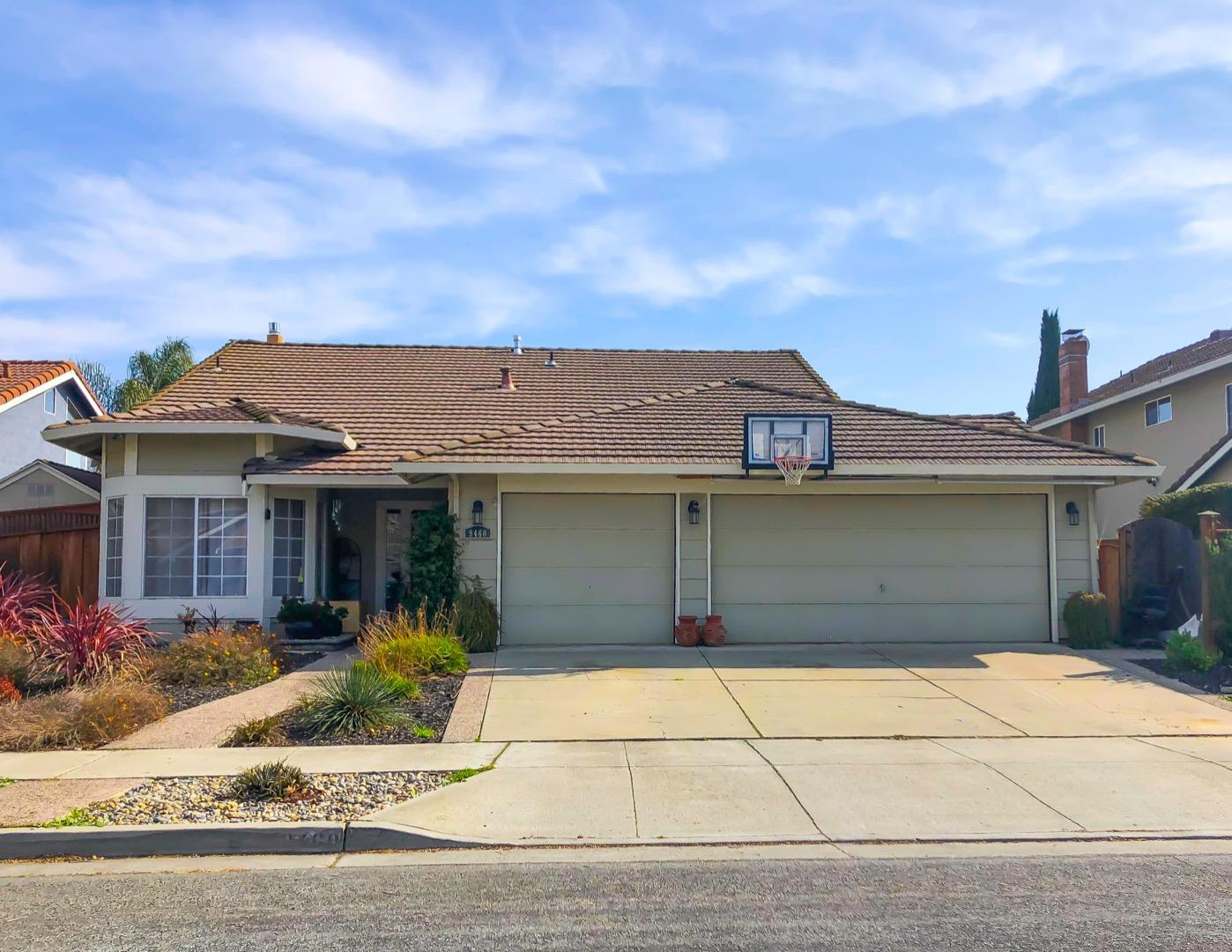 9460 EAGLE VIEW WAY, GILROY, CA 95020
