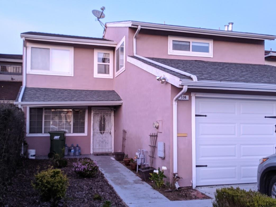 336 Alta Loma Avenue Daly City, CA 94015