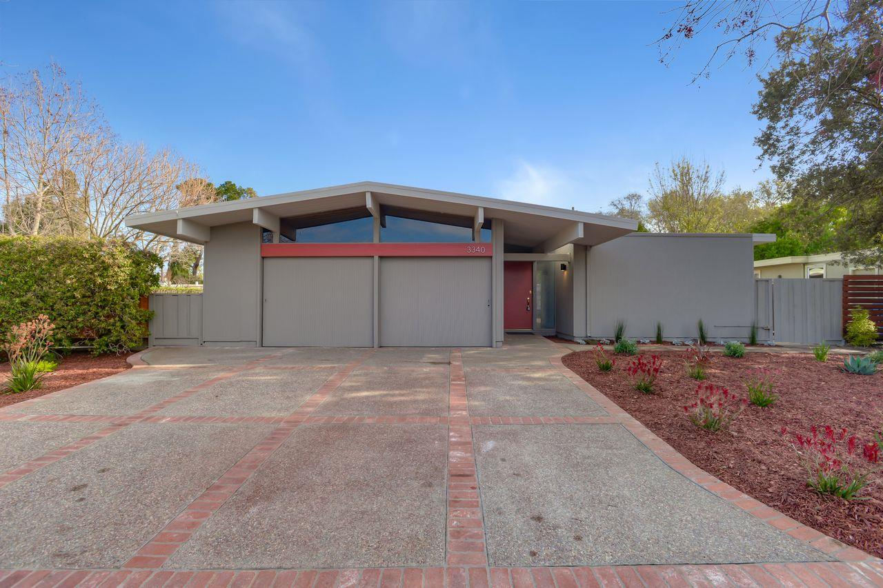 3340 Thomas Drive Palo Alto, CA 94303