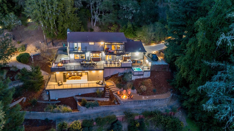 23640 Skyview Terrace Los Gatos, CA 95033
