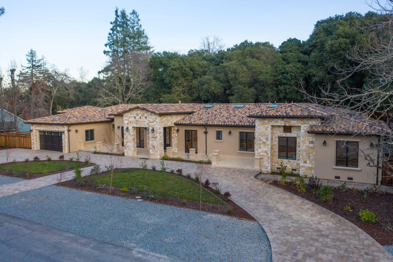 14628 Horseshoe Drive Saratoga, CA 95070
