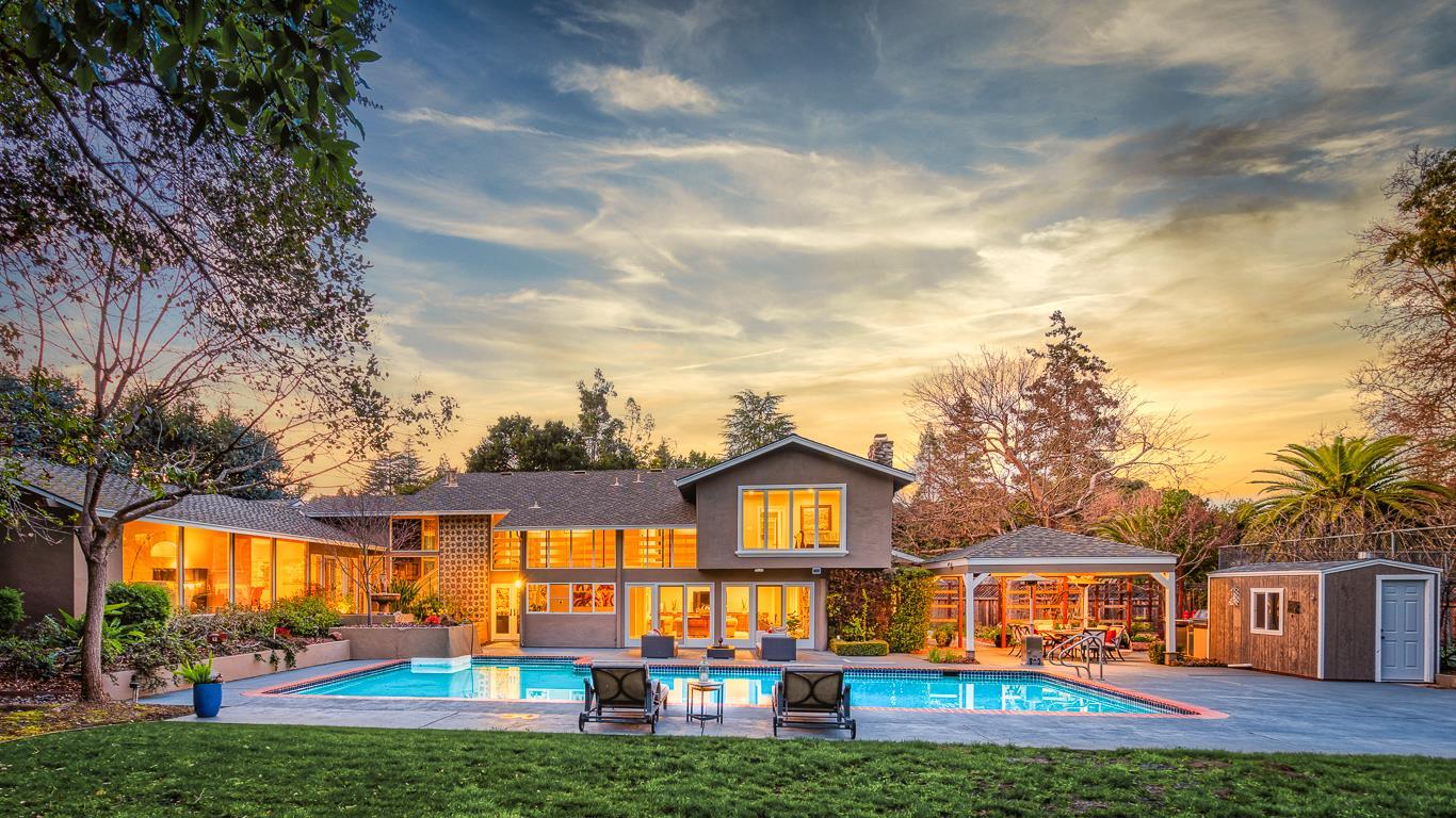 18603 Avon Lane Saratoga, CA 95070