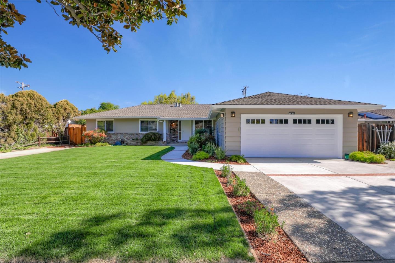 1408 BEDFORD AVE, SUNNYVALE, CA 94087