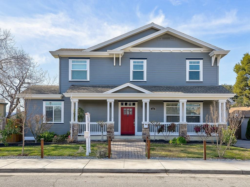 133 S 1ST ST, CAMPBELL, CA 95008