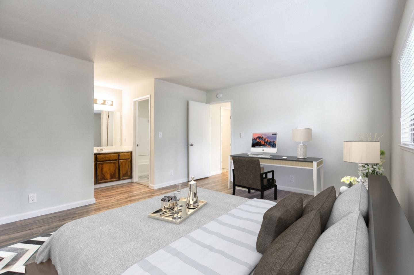 Detail Gallery Image 1 of 1 For 854 Minnesota Ave #118,  San Jose,  CA 95125 - 3 Beds | 2/1 Baths