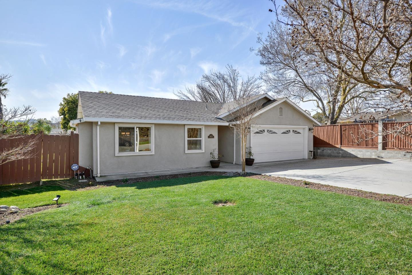 Detail Gallery Image 1 of 1 For 18575 Old Monterey Rd, Morgan Hill,  CA 95037 - 4 Beds   2 Baths