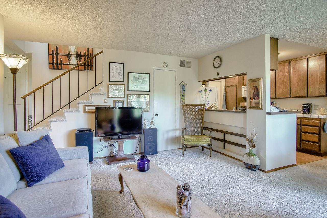 Detail Gallery Image 1 of 42 For 1360 Josselyn Canyon Rd #4,  Monterey,  CA 93940 - 3 Beds | 2/1 Baths
