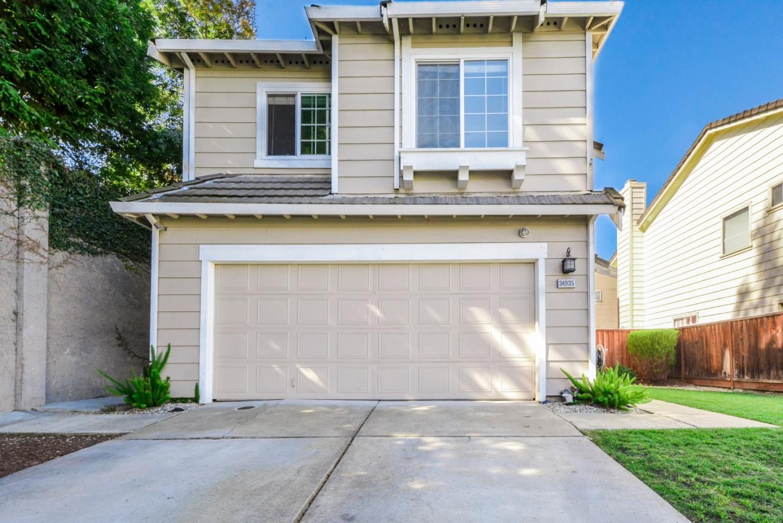 34935 Nova Terrace Fremont, CA 94555