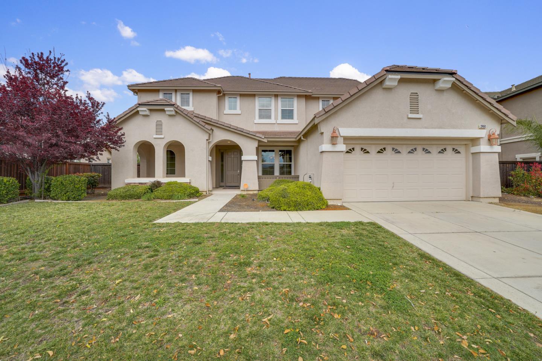 2461 Spyglass Drive Brentwood, CA 94513