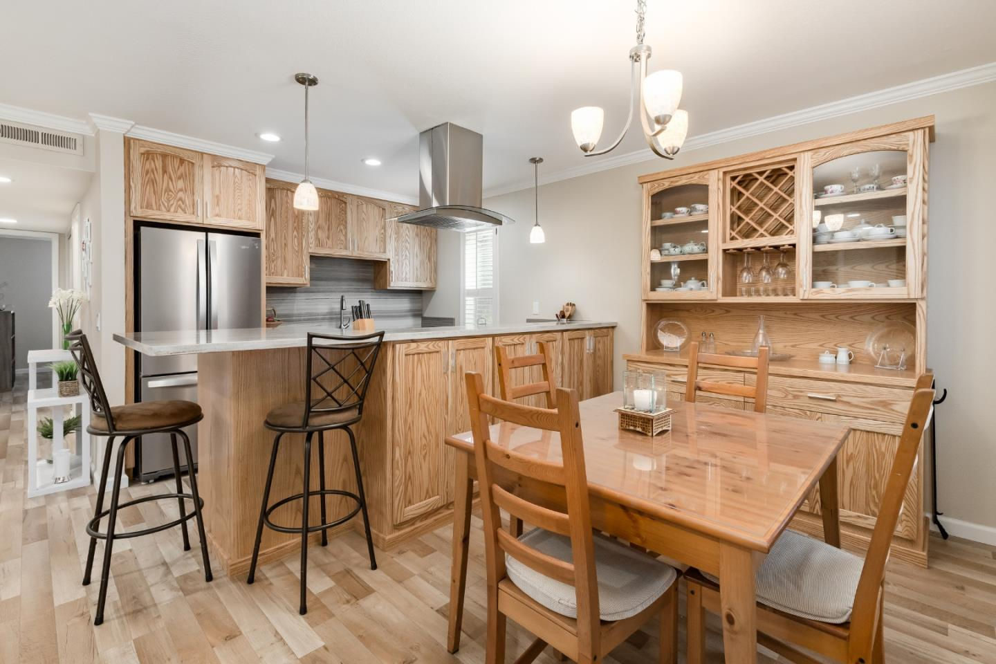 Detail Gallery Image 1 of 1 For 311 Bean Creek Rd #501, Scotts Valley, CA 95066 - 2 Beds   1 Baths