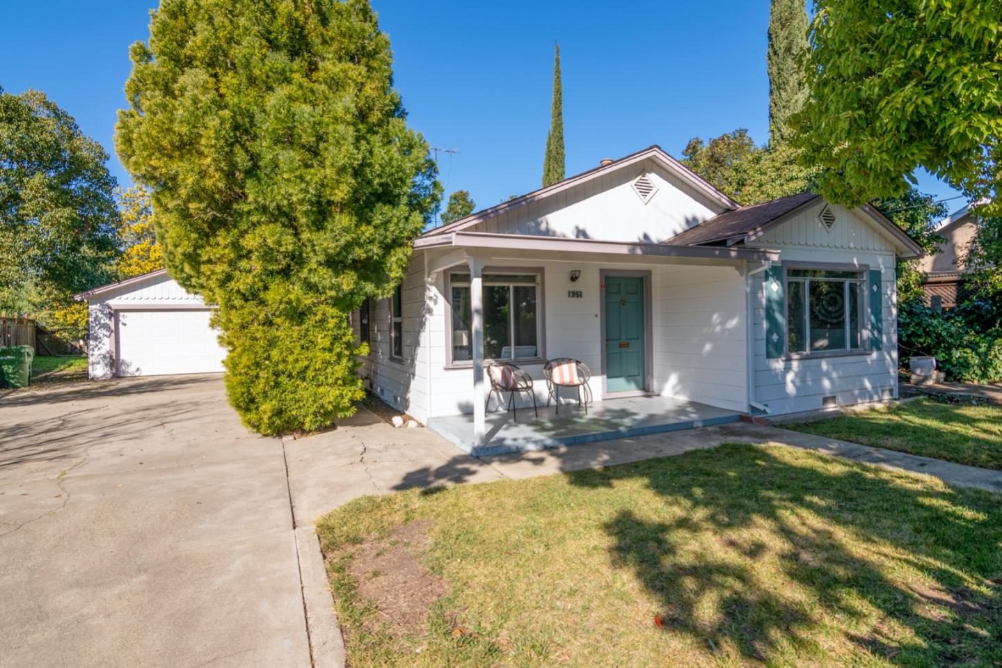 1351 PEGGY AVE, CAMPBELL, CA 95008