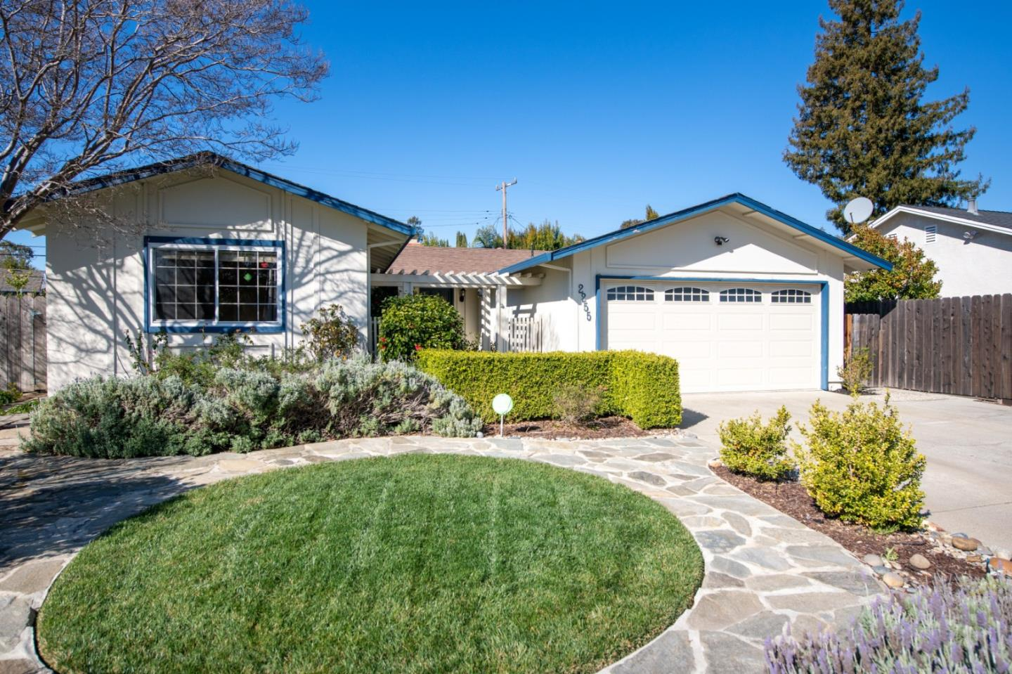 Detail Gallery Image 1 of 1 For 2255 Chaparral Ave, San Jose, CA 95130 - 3 Beds | 2 Baths