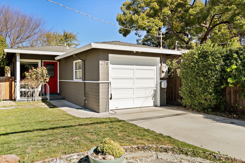 279 SEQUOIA AVE, REDWOOD CITY, CA 94061