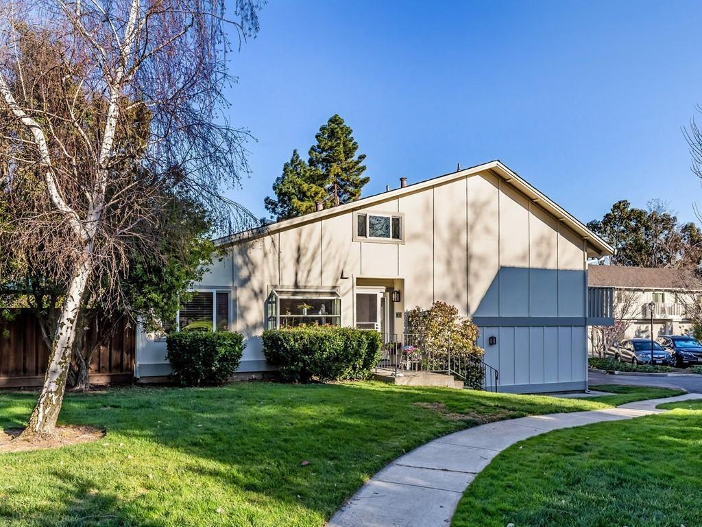 10883 NORTHFIELD SQ, CUPERTINO, CA 95014