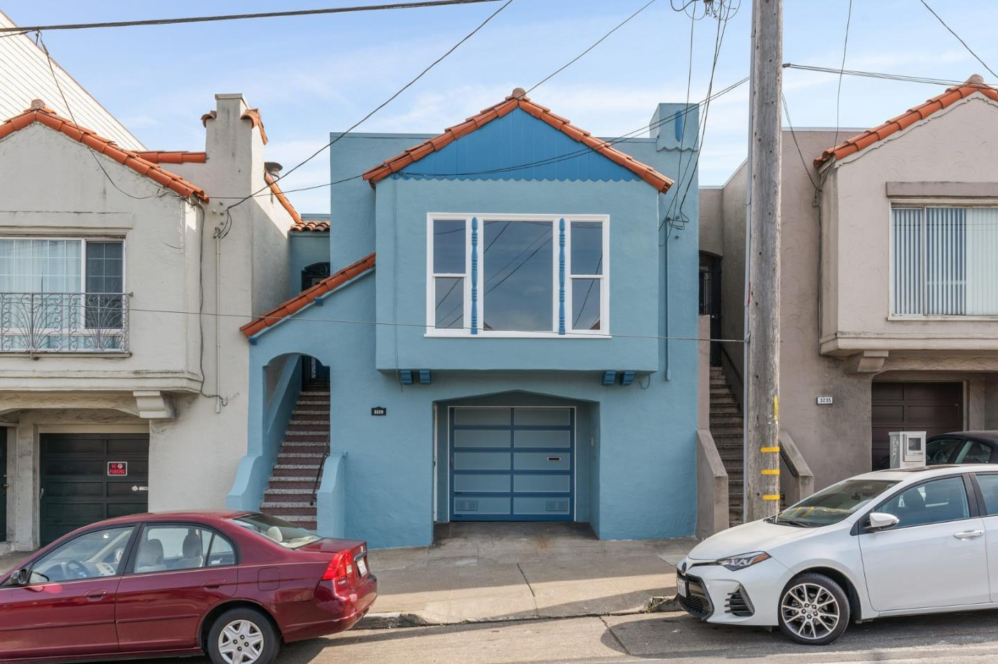Detail Gallery Image 1 of 31 For 3229 San Jose Ave, Daly City, CA 94014 - 2 Beds | 1/1 Baths