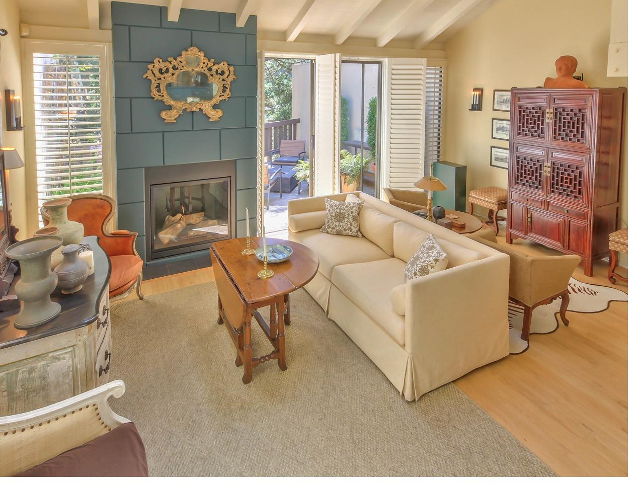 Detail Gallery Image 1 of 1 For 24501 Via Mar Monte #44,  Carmel,  CA 93923 - 2 Beds | 1/1 Baths