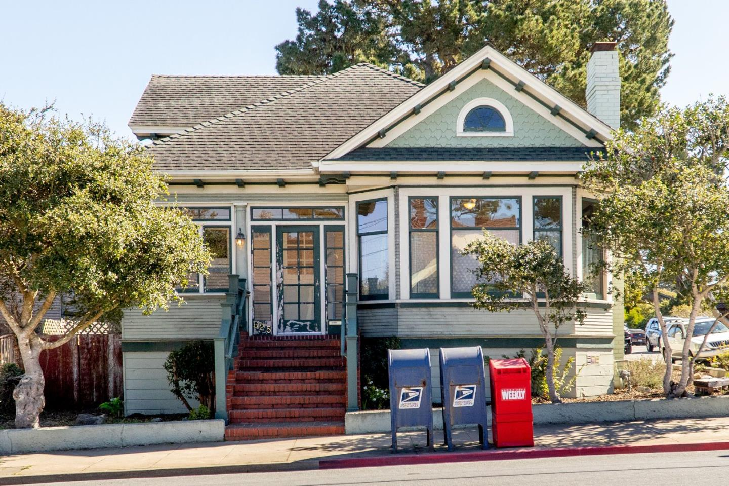 Photo of 625 Forest AVE, PACIFIC GROVE, CA 93950