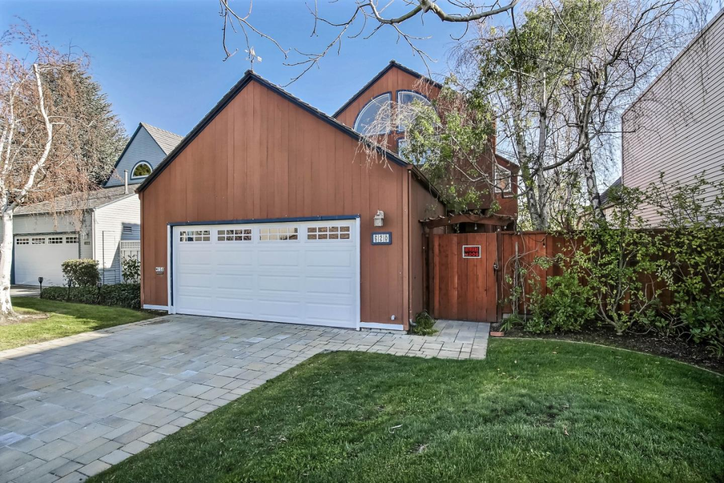 Detail Gallery Image 1 of 1 For 620 Mystic Ln, Foster City, CA 94404 - 3 Beds | 2/1 Baths