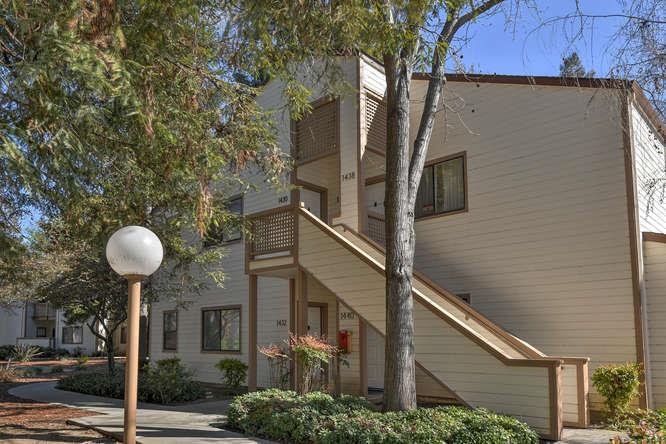 Detail Gallery Image 1 of 1 For 1430 Rocklin Ct, San Jose,  CA 95131 - 2 Beds | 2 Baths