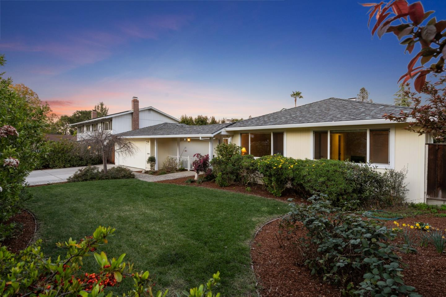 Detail Gallery Image 1 of 1 For 159 Old Orchard Dr, Los Gatos, CA 95032 - 4 Beds | 2/1 Baths