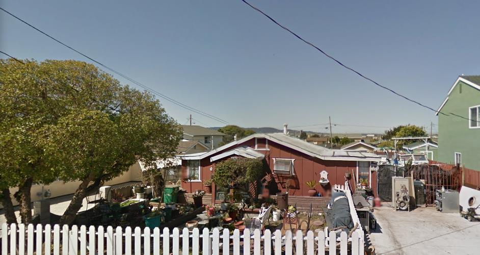 Photo of 1787 Laguna ST, SEASIDE, CA 93955