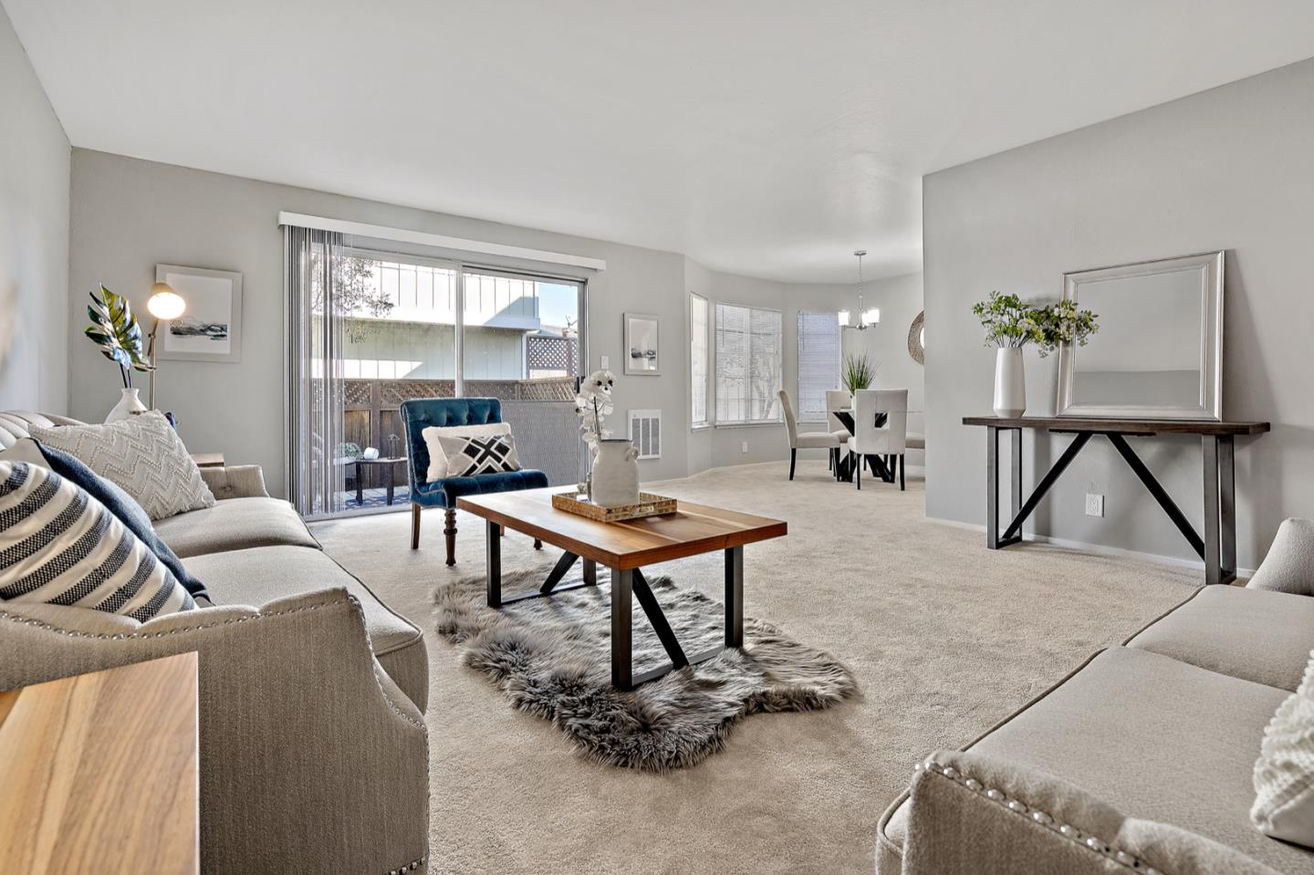 Detail Gallery Image 1 of 1 For 444 Oak Ave D, Half Moon Bay, CA 94019 - 3 Beds   2/1 Baths