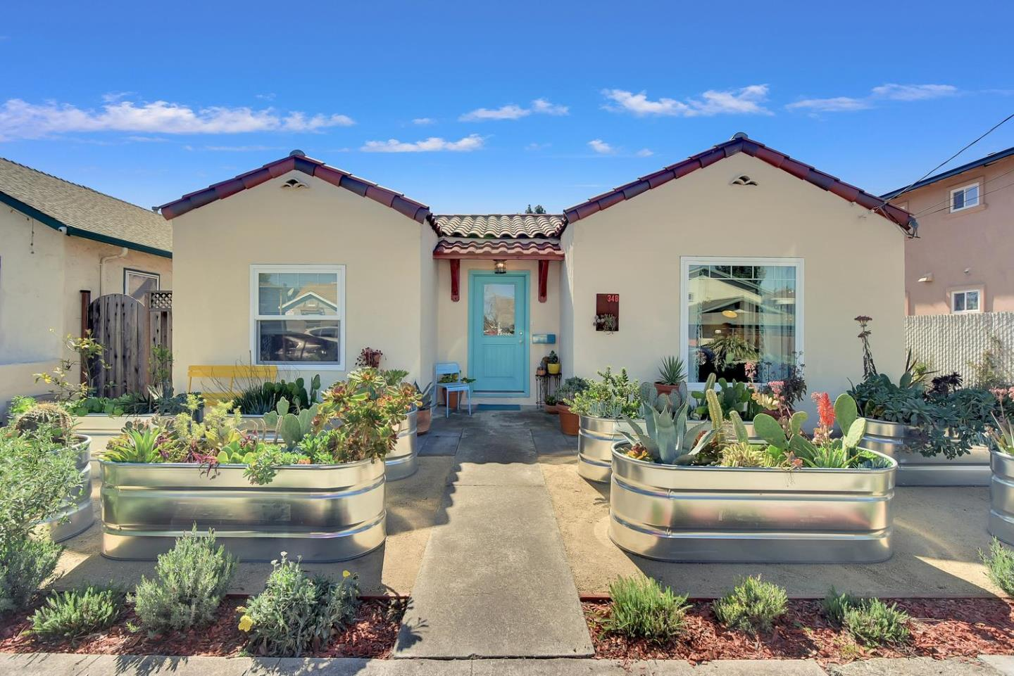 Detail Gallery Image 1 of 1 For 348 Angel Ave, Sunnyvale, CA 94086 - 3 Beds | 1 Baths
